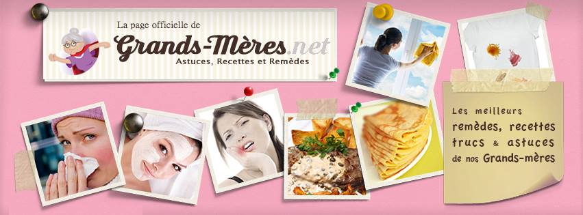 grands mères.net