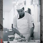 Photo d'un salarié d'Intermarché et son métier