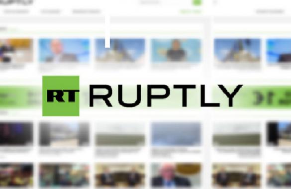 Logo de la société RUPTLY