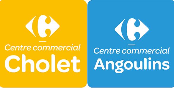 centre commerciale cholet angoulins