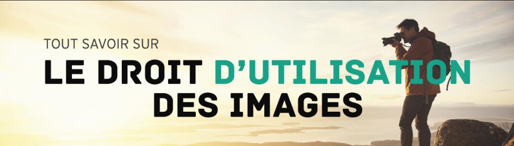 Le droit d'utilisation des images sur Nantes