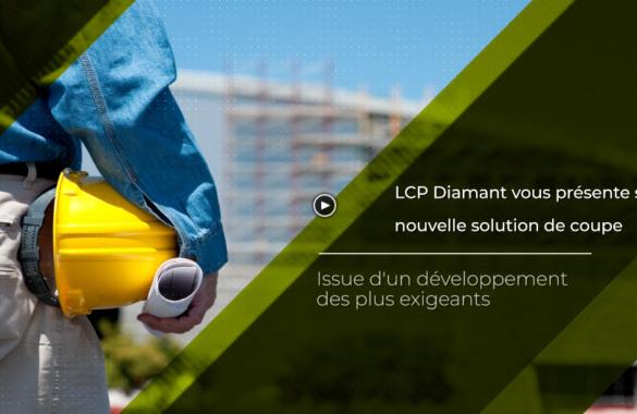 projet LCP Diamant