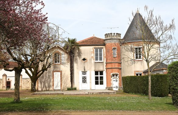 commune-de-saint-leger-sous-cholet-dans-le-maine-et-loire-chateau