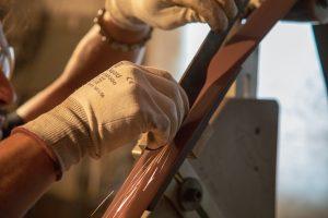 Coutelier-forgeron-gants