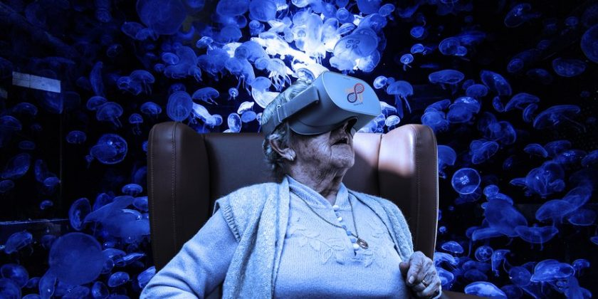 visite virtuelle ehpad